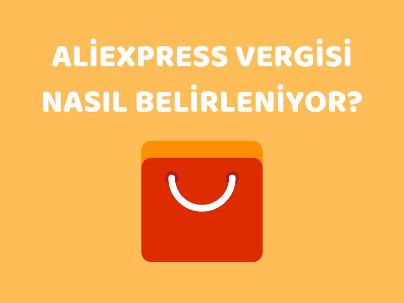 aliexpress gümrük vergisi ve ötv hesaplama